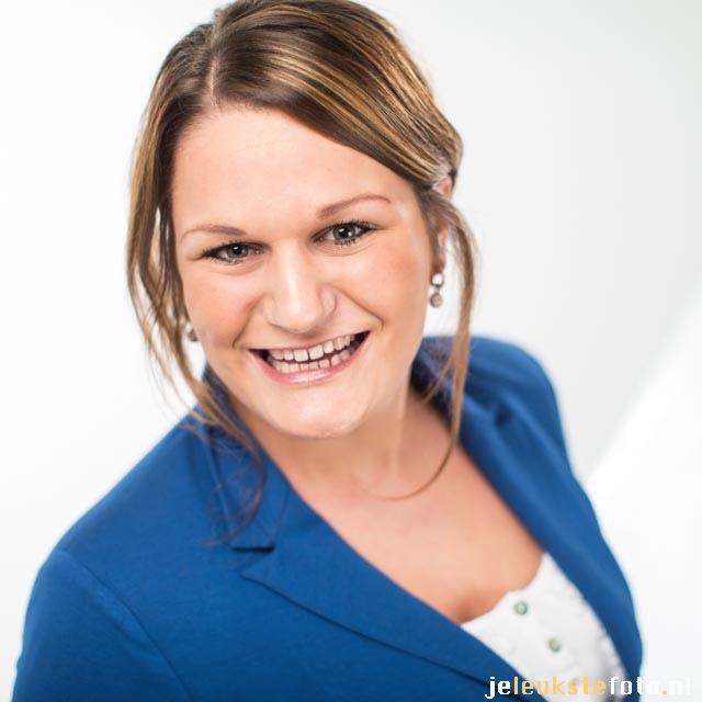Leonie Boerrigter
