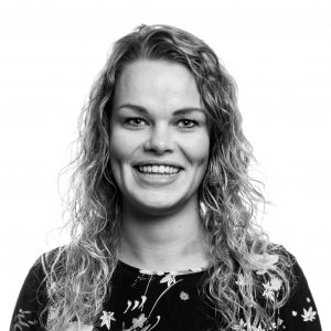 Tessa Lugtenberg